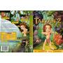 Dvd Usado Desenho Tarzan 2 O Inicio Da Lenda Dub Leg