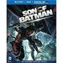 Blu-ray O Filho Do Batman - Dublado - Lacrado