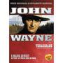 Dvd, Tenacidade ( Raro, Colorizado) - John Wayne, ,2