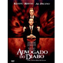 Dvd, Advogado Do Diabo - Keanu Reeves, Al Pacino. 2