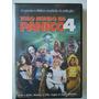 Dvd Original ` Todo Mundo Em Pânico 4 ´