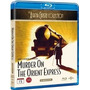 Blu-ray Assassinato No Expresso Do Oriente - Agatha Christie