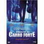 Assalto Ao Carro Forte - Dvd - Original