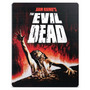 Blu-ray - The Evil Dead - Steelbook (lacrado)