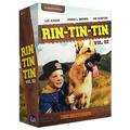 Dvd Rin Tin Tin Vol. 2 - Box Com 3 Dvds E 9 Episodios