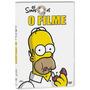Dvd Os Simpsons O Filme * Frete Grátis *