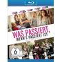 Blu-ray O Que Esperar Quando Você Está Esperando - Dublado