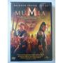 Dvd Original ` A Múmia-tumba Do Imperador Dragão ´