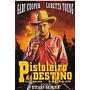 Dvd Filme - Pistoleiro Do Destino