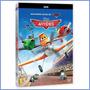 Dvd Aviões- Do Mundo Acima De Carros - Disney - Original