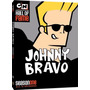 Dvd Johnny Bravo 1ª Temporada Completa