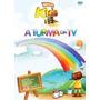 Record Kids - A Turma Da Tv Vol .1 - Dvd - Original Lacrado