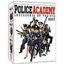 Dvd Filme - Coleção Loucademia De Polícia 1