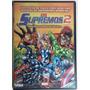 Vingadores - Os Supremos 2 - Dvd Original Novo!!!