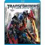 Blu-ray - Transformers O Lado Oculto Da Lua - Dublado