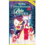 3833 A Bela E A Fera - O Natal Encantado - Walt Disney, Dubl