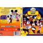 A Casa Do Mickey Mouse - Dvd O Grande Show Muito Raro