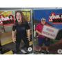 Dvd - Viva La Bam - Primeira Temporada Completa - 2 Discos