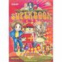Dvd Superbook Volume 3 Coleção Histórias Da Bíblia Desenho A