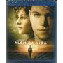 Além Da Vida - Matt Damon Em Blu-ray - Novo Lacrado