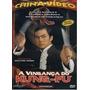 Dvd - A Vingança Do Kung-fu - David Chiang - D1469