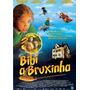 Dvd Bibi A Bruxinha (semi Novo)