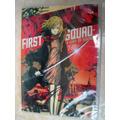 First Squad - A Hora Da Verdade - Anime Do Stúdio 4º C Novo!