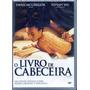 Dvd - O Livro De Cabeceira - Vivian Wu - Mcgregor - Lacrado
