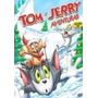 Dvd Tom E Jerry Aventuras - Volume 1