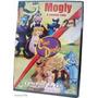 Mogly O Menino Lobo+ O Mágico De Oz Dvd Novo Original Lacrad