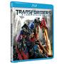 Transformers: O Lado Oculto Da Lua (blu-ray Lacrado)