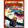 Dvd Dragões Pilotos De Berk Volume 1
