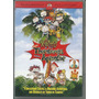 Dvd Rugrats E Os Thornberrys Vão Aprontar - Lacrado
