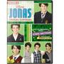Dvd Jonas Brothers Primeira Temporada Volume 2