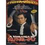 Dvd - A Vingança Do Kung-fu