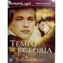 Tempo De Gloria Dvd Original Novo Lacrado