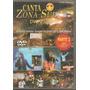 Dvd - D593 - Canta Zona Sul - Dvd 2 (gospel) Nacional
