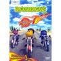 Dvd Backyardigans Pé Na Estrada Frete Grátis