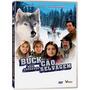 Dvd Buck Meu Adorável Cão Selvagem - Original