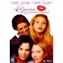 Dvd 4 Garotas Uma Grande Confusão Original