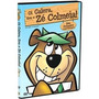 Oi Galera, Sou O Zé Colméia - Dvd - Original