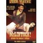 Dvd Quando Um Homem É Homem - John Wayne Original