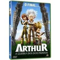Arthur A Guerra Dos Mundos