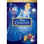 Dvd Cinderela - Disney * Original * Lacrado