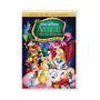 Dvd Alice No País Das Maravilhas Disney Original