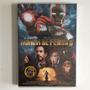 Dvd Homem De Ferro 2 - Robert Downey Jr. - Lacrado!!!