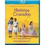 Blu-ray Histórias Cruzadas - (semi-novo Em Excelente Estado)