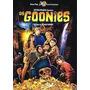 Dvd Os Goonies - Legendado E Rarissimo Original E Raro