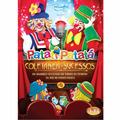 Patati Patatá:coletâneas De Sucessos Dvd & Cd Frete Gratis