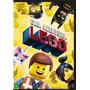 Uma Aventura Lego Dvd Desenho Infantil